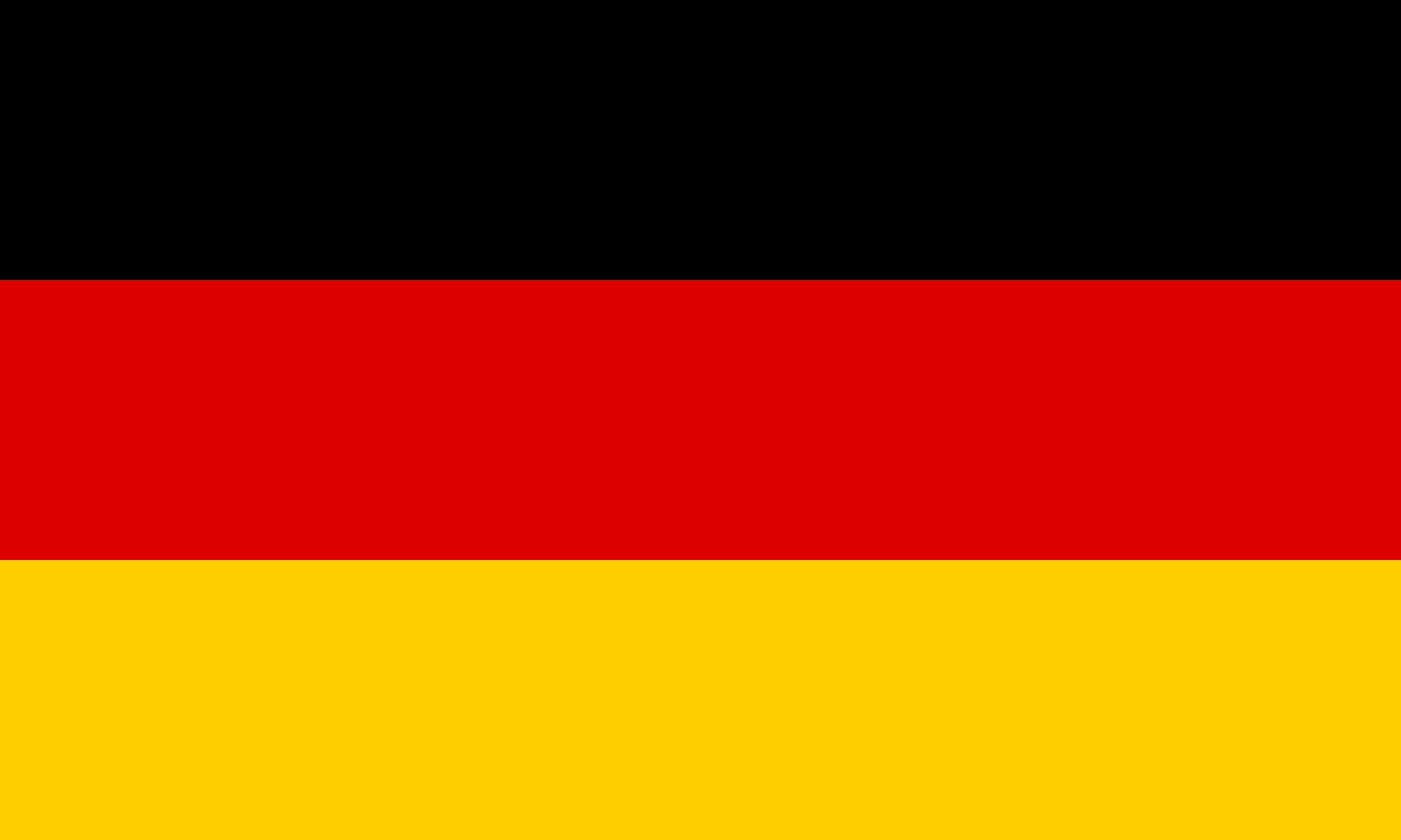 Stacje narciarskie - Niemcy