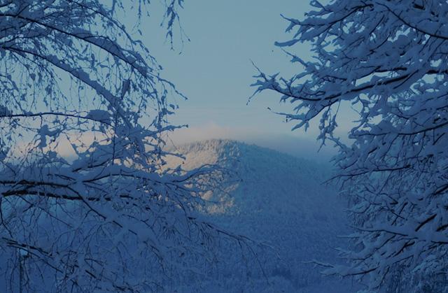 Stacje narciarskie - Czechy