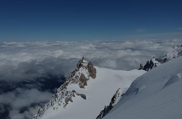 Stacje narciarskie - Francja