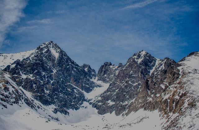 Stacje narciarskie - Słowacja