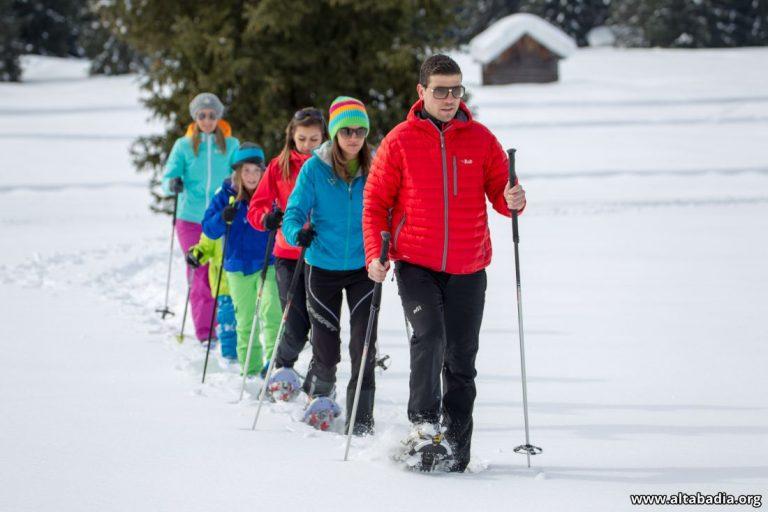 Stacja narciarska Alta Badia