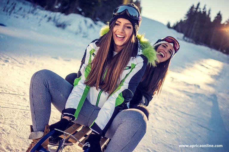 Ośrodek narciarski Aprica