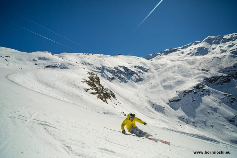Ośrodek narciarski Bormio Ski