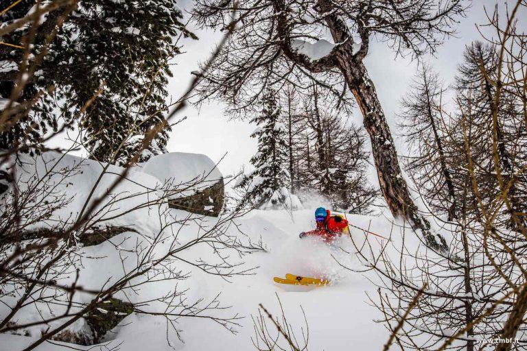 Ośrodek narciarski Courmayeur