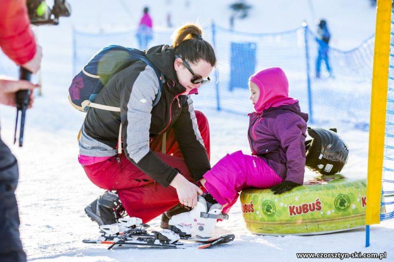 Ośrodek Czorsztyn Ski