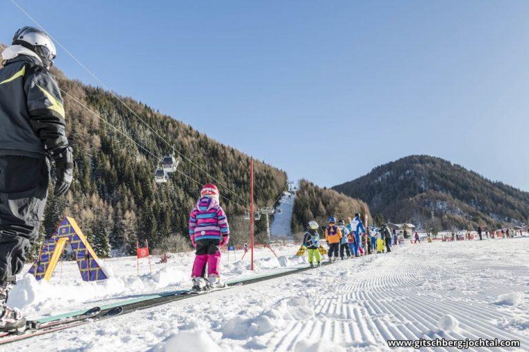 Ośrodek narciarski Gitschberg Jochtal