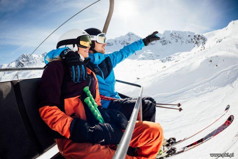 Ośrodek narciarski PKL Kasprowy Wierch – Zakopane