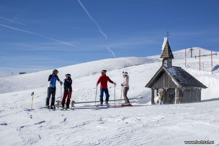 Ośrodek narciarski Lachtal