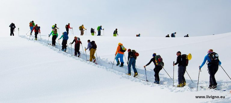 Ośrodek narciarski Livigno