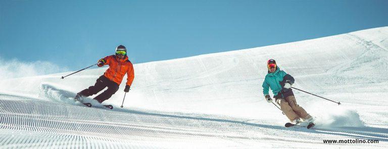 Ośrodek Mottolino Fun Mountain – Livigno