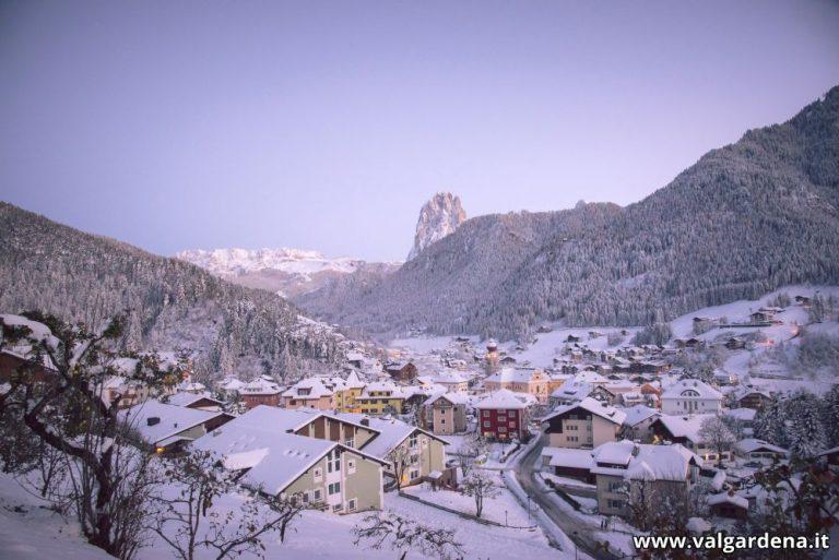 Val Gardena – Ortisei – St. Ulrich
