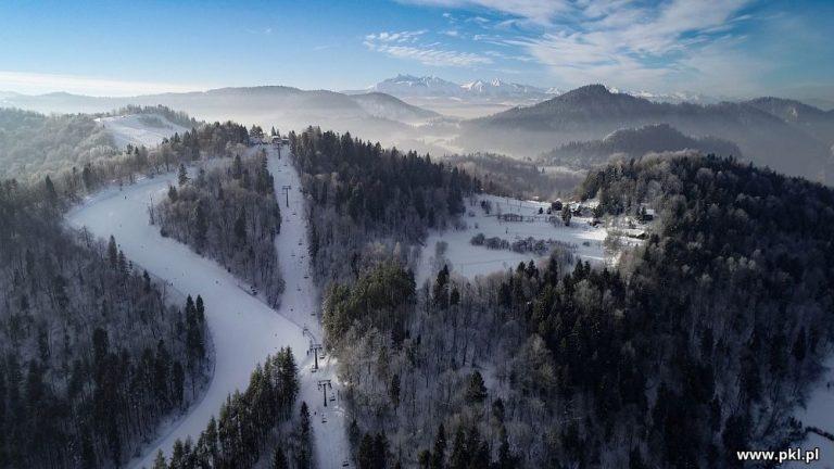 Ośrodek PKL Palenica – Szczawnica