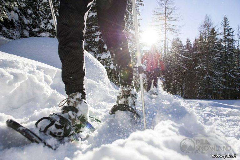 Ośrodek narciarski Pila – Aostatal