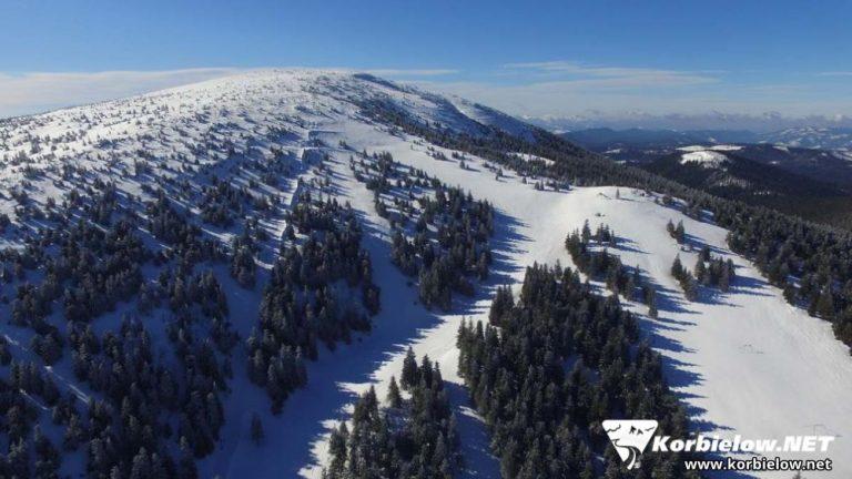 Stacja narciarska Pilsko – Korbielów
