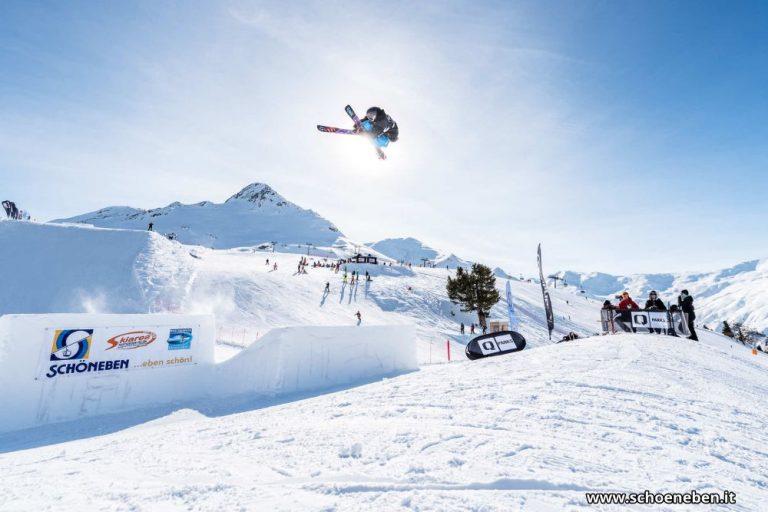 Ośrodek narciarski Schöneben – Haideralm