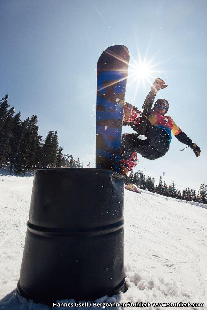 Ośrodek narciarski Stuhleck – Semmering