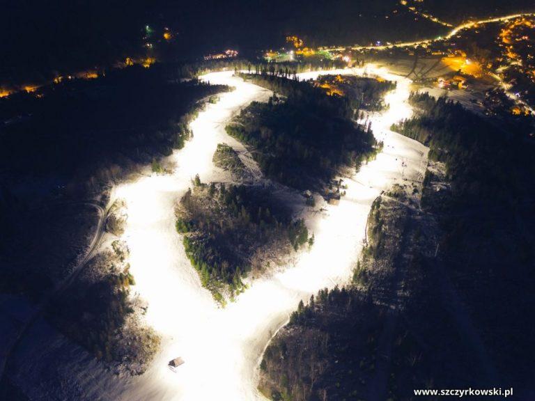 Ośrodek narciarski Szczyrk Mountain Resort