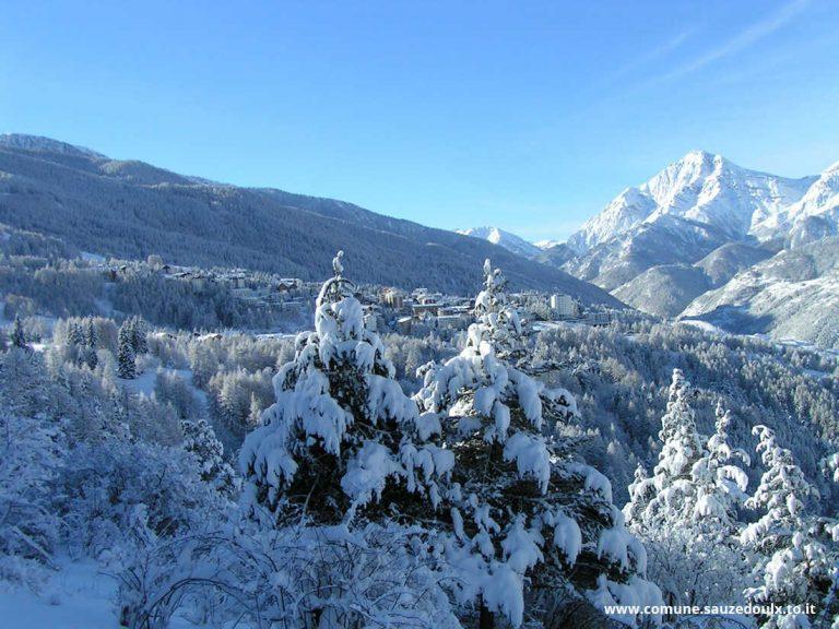 Ośrodek narciarski Sauze d'Oulx – Via Lattea