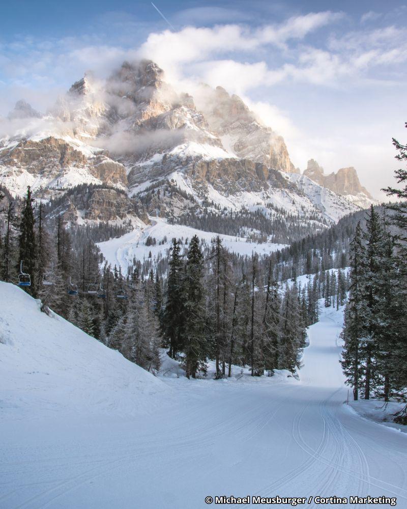 Mistrzostwa Świata w Narciarstwie Alpejskim 2021 w Cortinie