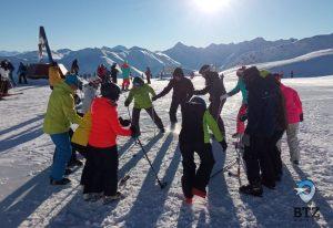 Wyjazdy narciarskie z BTZ Narty