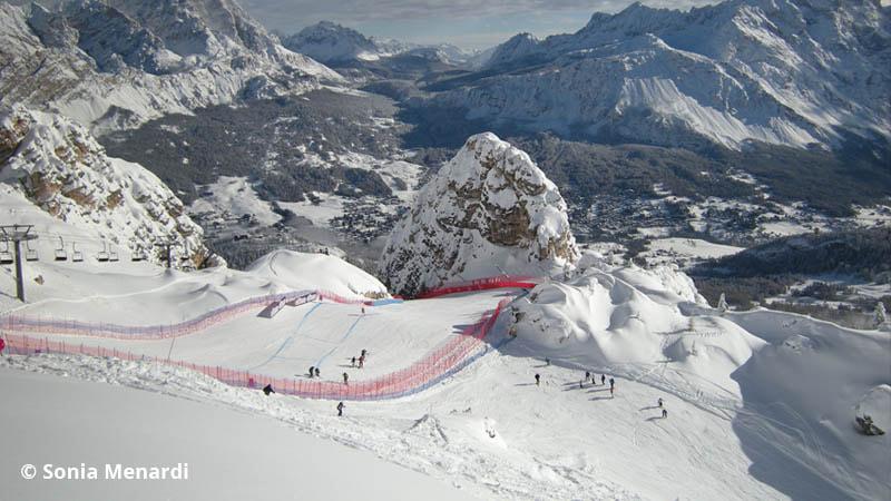 Podsumowanie Mistrzostw Świata w narciarstwie Cortina 2021