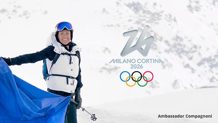 Milano Cortina 2026