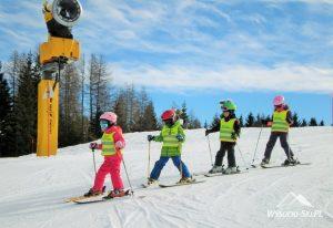 Szkoła narciarska i wyjazdy narciarskie Wysocki Ski