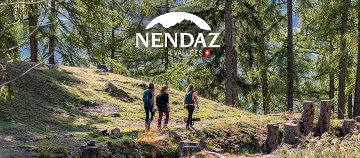Nendaz – 4 Vallées