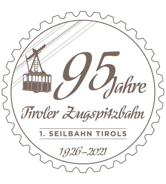 95 lat tyrolskiej kolejki Zugspitzbahn