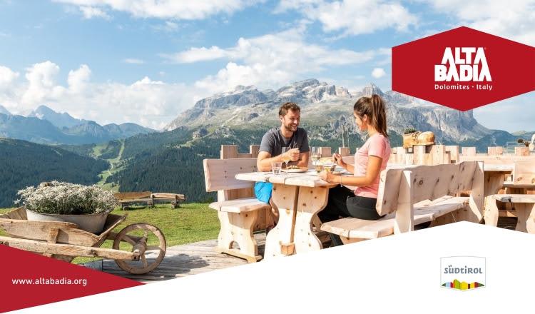 Najlepsze doświadczenia kulinarne w Alta Badia